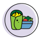 Fresh Eats icon